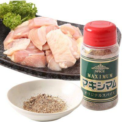 【送料込み】妻地鶏 鶏もも肉300g (150g×2) マキシマム 1本セット